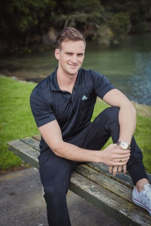 auckladn personal trainer