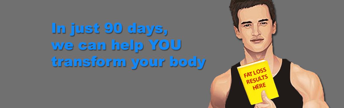 Auckland Personal Trainer - Bodi Transformations